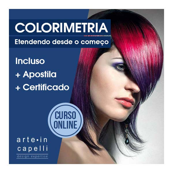 Colorimetria: Entendendo desde o começo