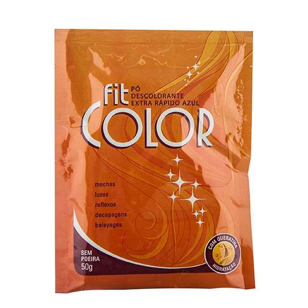Pó Descolorante Fit Color 50g