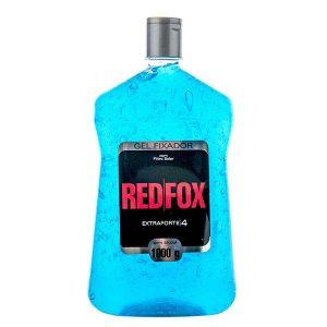 Gel RedFox Azul 1000g