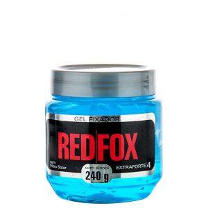 Gel RedFox Azul 240g