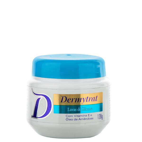Demrytrat Creme Luvas de Silicone 120g