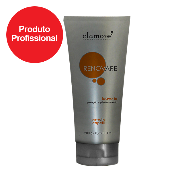 Renovare Leave-in 200g