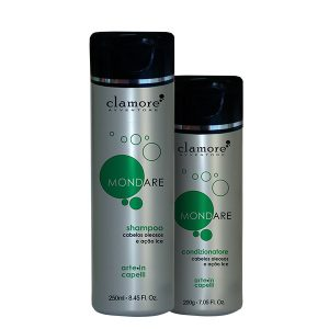 Kit Mondare - Shampoo 250ml + Condicionador 200g
