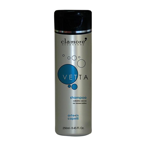 Vetta Shampoo 250ml