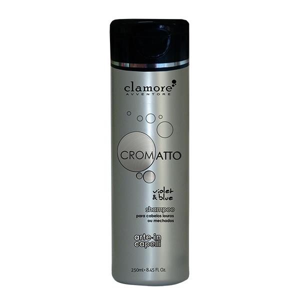 Cromatto Shampoo 250ml